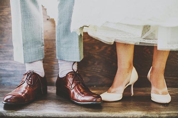organiser son mariage en 10 étapes