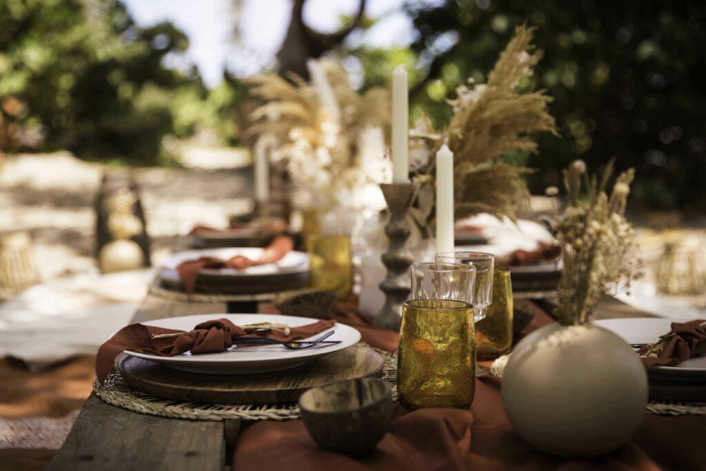 Mariage éco-responsable en Guadeloupe